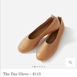 Everlane Day Glove